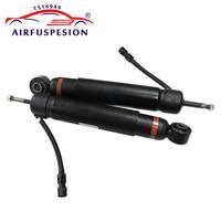 Pair Rear Air Suspension Shock for Toyota Land Cruiser Prado 150 Lexus GX460 Air Shock Absorber 4853069535 4853069575 2010 2017
