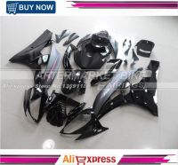 All Matte Black 2007 YZF R6 Motorcycle Fairing 07 For YAMAHA YZFR6 Fairing Kits 07 YZF