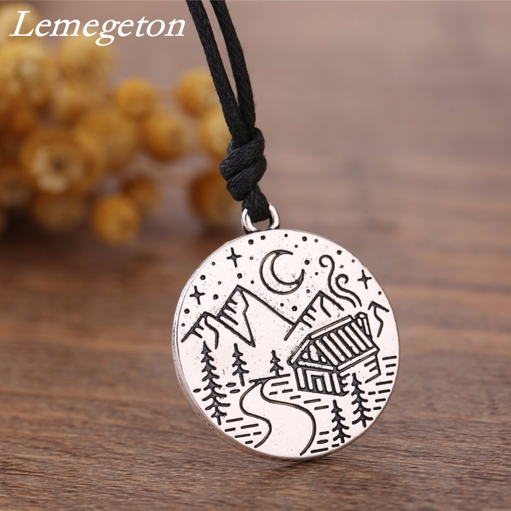 Engraving Jeep Star Moon Camping Pattern Viking Sport Vintage Supernatural Charms For Necklaces Pendants Making Lemegeton Aliexpress