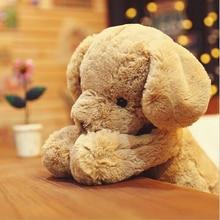цена на Lovely Teddy Dog Plush Toy Stuffed Animal Dog Soft Plush Doll Best Gifts Send to Children & Friends
