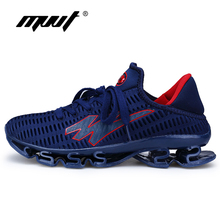 Plus Size 48 Breathable Running Shoes Men Sneakers Bounce Summer Fashion Athletic Shoes Professional Training Shoes laisumk man breathable shoes for men sneakers bounce summer outdoor shoes professional shoes brand designer