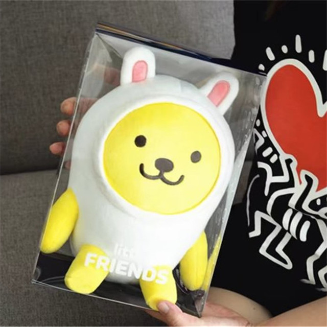 Плюшевые Игрушки Kakao Friends Корея 25 см 2