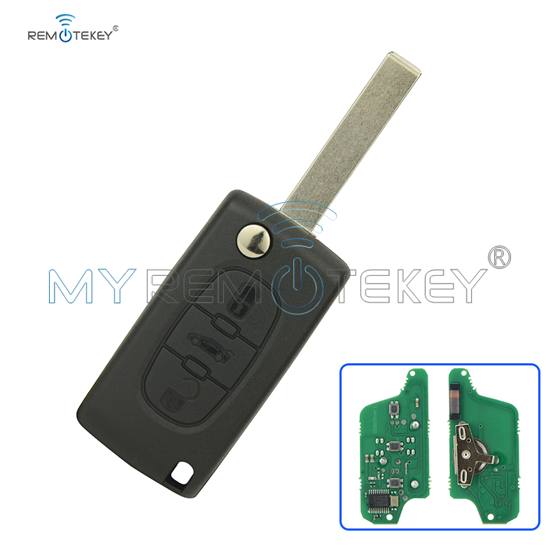 Auto Replacement Parts Remotekey Original Smart Key Card For Renault Koleos 433 Mhz Pcf7941 4 Button Without Emergency Key