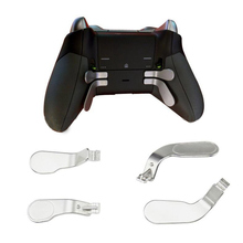 Gamepads accessories 4 in 1 buttone paddle for Xbox One Elite Rear Buttons Paddles Long&Short for Xbox One Elite Controller