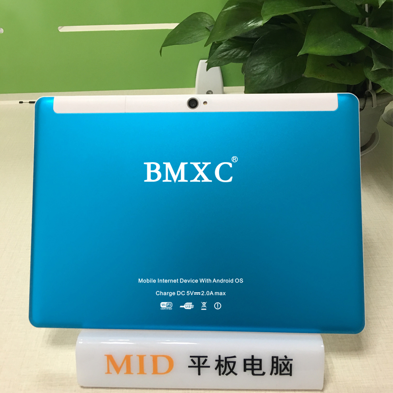 bmxc 10 1 inch tablet android 7 0 quad core 3g 4g lte tablets 16gb rh aliexpress com