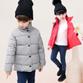 11.11 Kids Boys Jacket Coat & Jackets For Children Outerwear Clothing Casual Girl Clothes Autumn Winter Coat Korean Style