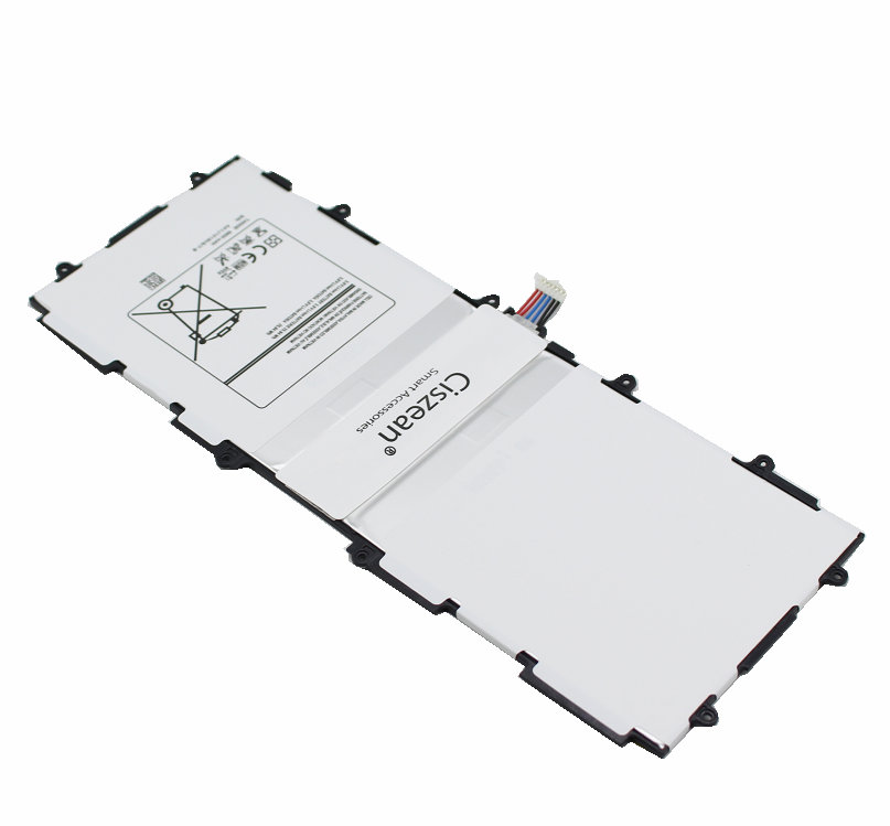 Mobile Phone Parts 2019 New Style T4500e Battery For Samsung P5200 For Galaxy Tab3 10.1 P5210 T4500c P5220 Gt-p5200 P5213 Gt-p5210 New 6800mah