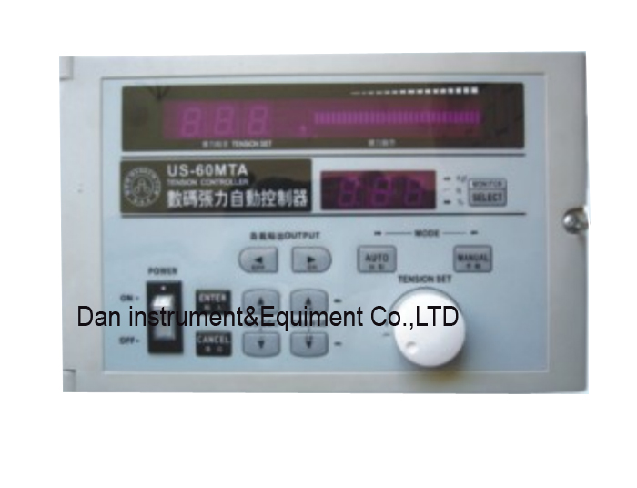 US-60MTA Digital automatic tension controller wholesale kdt b 600 digital automatic constant tension controller for printing and textile