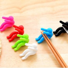 ФОТО 2pcs/lot pot cover heightening silicone spill control little people modelling prevent overflow creative cooking tools hot sale