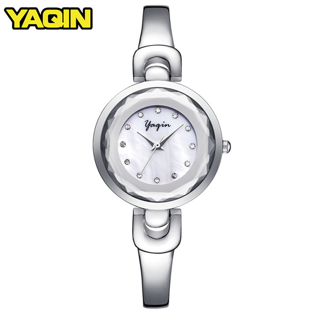 Nieuwe mode vrouwen quartz horloges casual jurk meisjes horloges - Dameshorloges - Foto 3