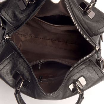 Colored Strap Luxury Handbags  4