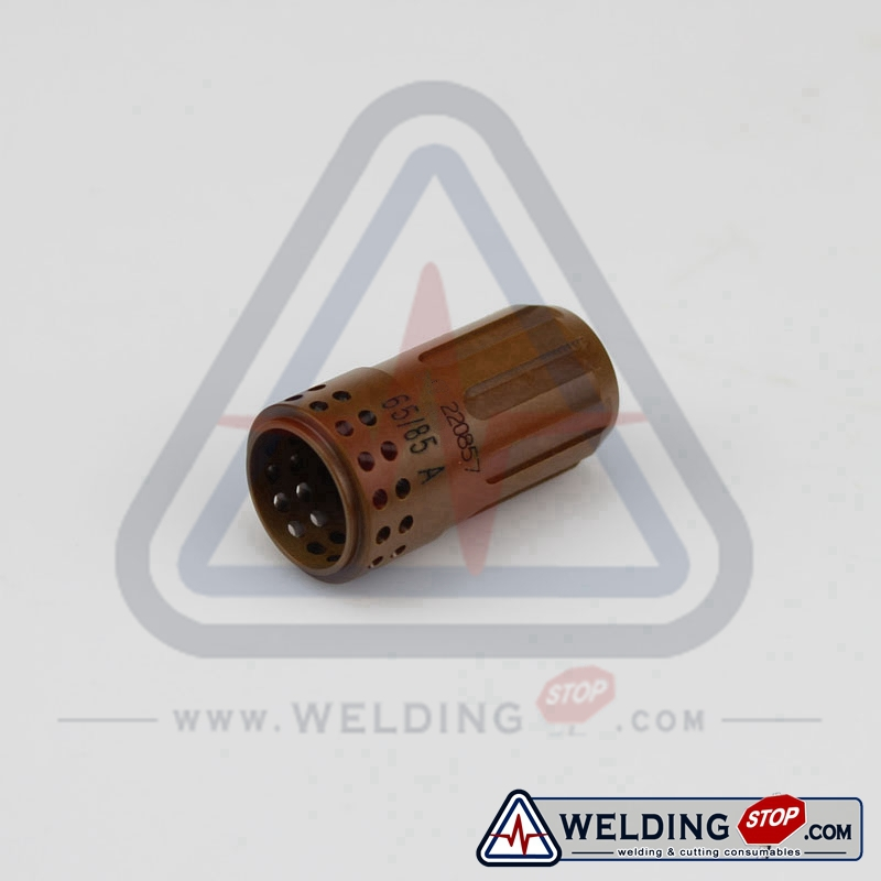 Genuine plasma swirl ring 220857 fitting in 65/85/105 air plasma Cutting Torch Consumables original pcs комплект сменных картриджей к стационарному фильтру ita filter антижелезо мжф
