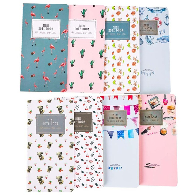 9cm X 173cm Monthly Planner Pages 48 Cartoon Flower Weekly Planner - weekly planner pages