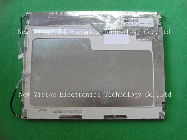 "LTM15C458Mเดิม15 ""จอแสดงผลLCDสำหรับP Ro face PS3711A T41 24V 3580301 11ดิจิตอลUF7811 2 DV1 24V"