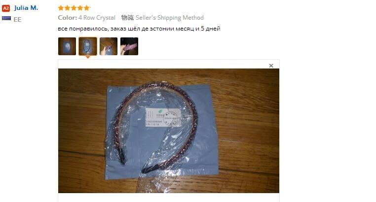 Сияющий кристалл модный современный стиль повязки на голову для девушек головные уборы аксессуары для волос для женщин
