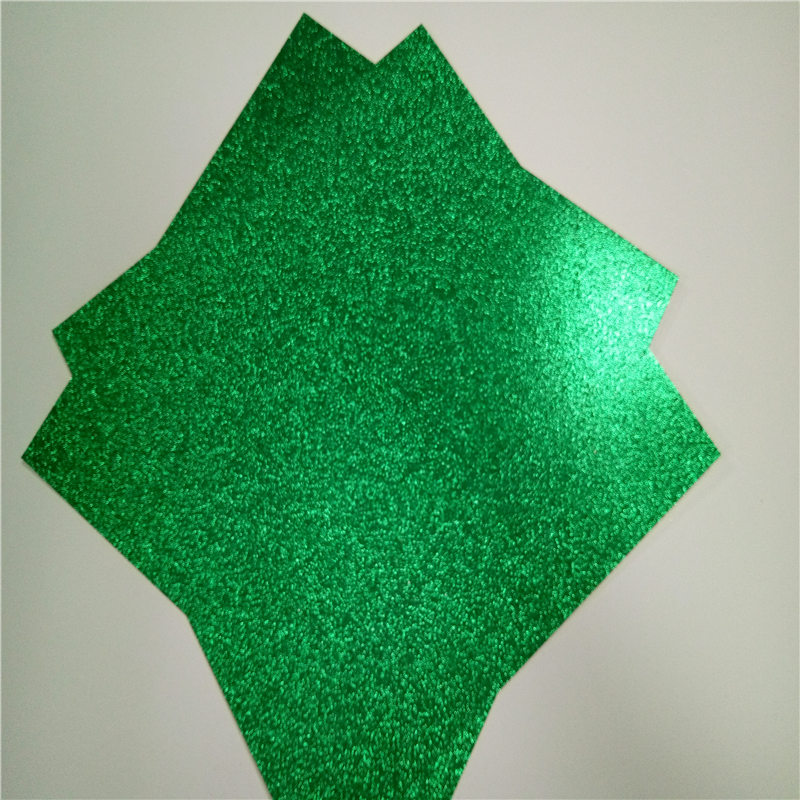1250pcs Glitter paper wholesales-in Craft Paper from Home & Garden    3