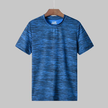 Casual O-Neck T-Shirt 1