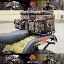 2013 Новая модель ATV грузовые сумки, ATV багажные сумки, сумки ATV