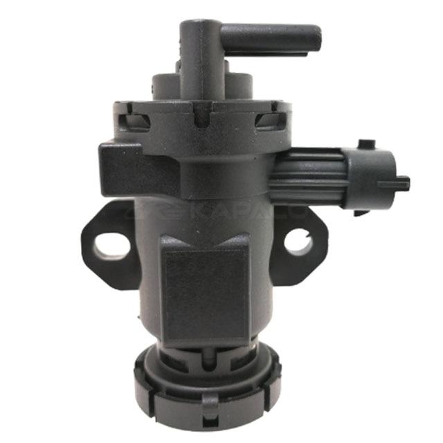 Vaccum Turbo Boost Pressure Converter Solenoid Valve For Ford Ranger & Mazda BT-50 Pickup1448857 6M349J459BA WE0113726