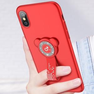 Universal Mobile Phone Ring Ho
