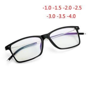 e2c471f257 GSBJXZ Women Frame Clear Lens Sighted Prescription
