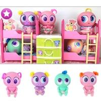 2019 Ksimeritos Juguetes Casimeritos игрушка с новорожденным нерли микро-комплект нерли новорожденных детские аксессуары Chivatita для детей игрушки