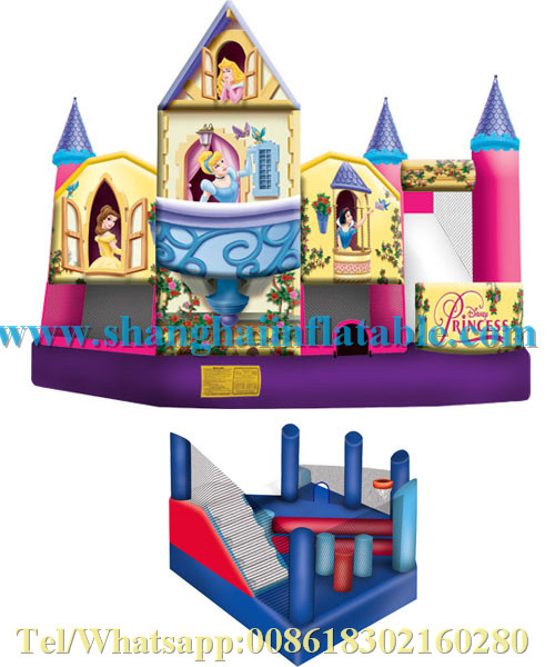 frozen commercial bounce house for salechina mainland - Bounce House For Sale
