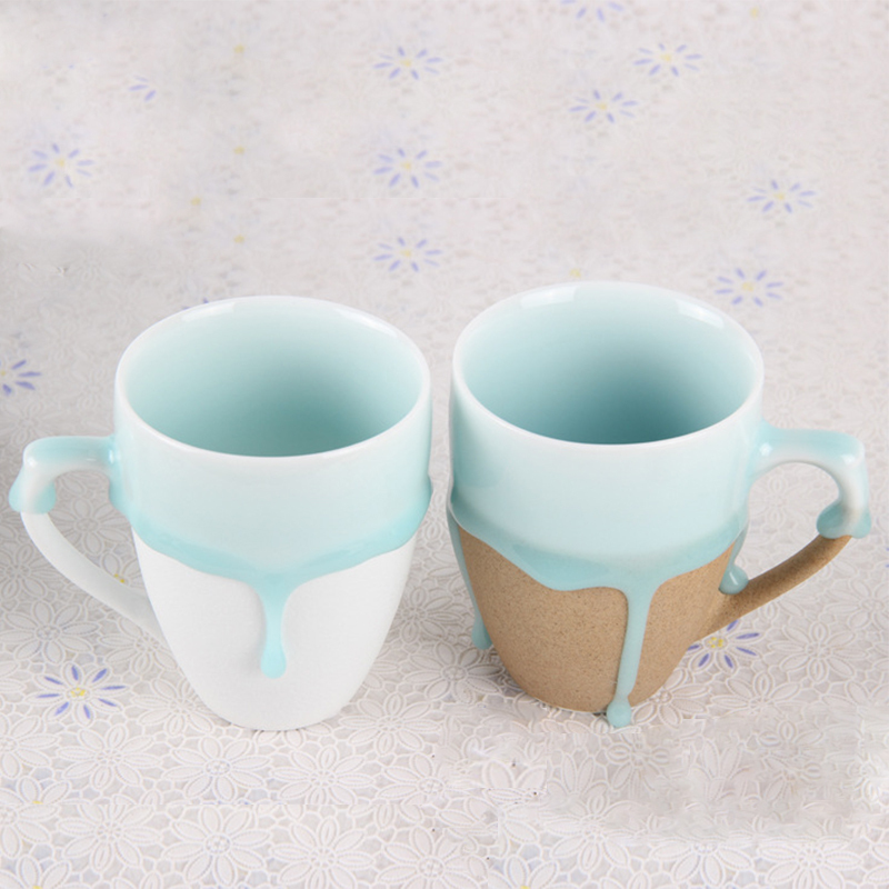 Ceramic mug design 73376 softblog for Cute pottery designs
