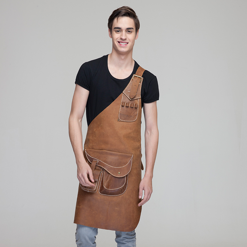 Restaurant Kitchen Aprons online get cheap cow apron -aliexpress | alibaba group