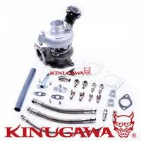 KINUGAWA TURBO Mitsubishi EVO1 3 DSM VR4 TD06SL2 20G 341 02034 037