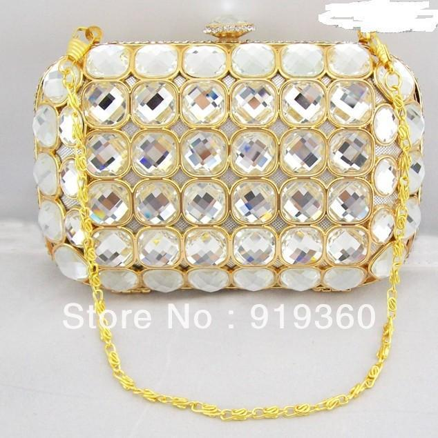 elegant evening bag, rhinestone bag ,clutch luxury full rhinestone ladies bags,clutch bags for women luxury,free shipping