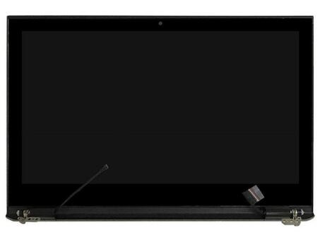 11.6 1080P LCD Touch Screen Full Half Upper Parts for Sony vaio pro 11 SVP112 SVP 112 (SONY VAIO V260) VVX11F009G10G00 Assembly 90% lcd top cover for sony vaio svf152c29v svf153a1qt svf152100c svf1521q1rw cover no touch