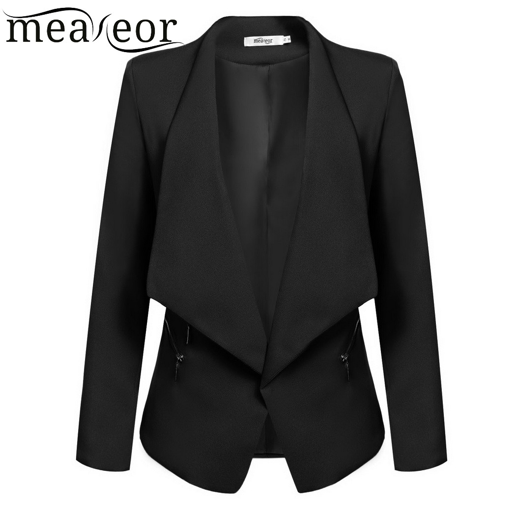 Cheap Navy Blue Blazer - Hardon Clothes