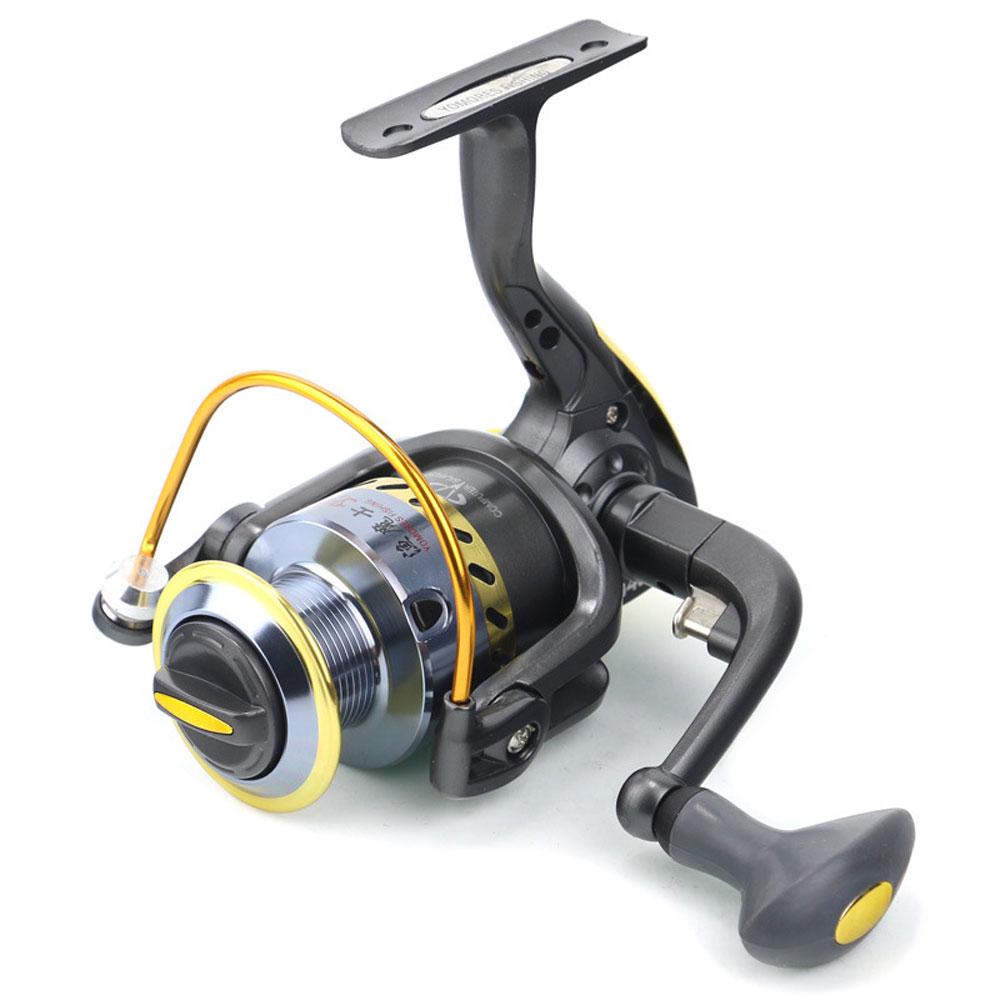 electric carretilha pesca molinete carp YD2000 7000 full ...