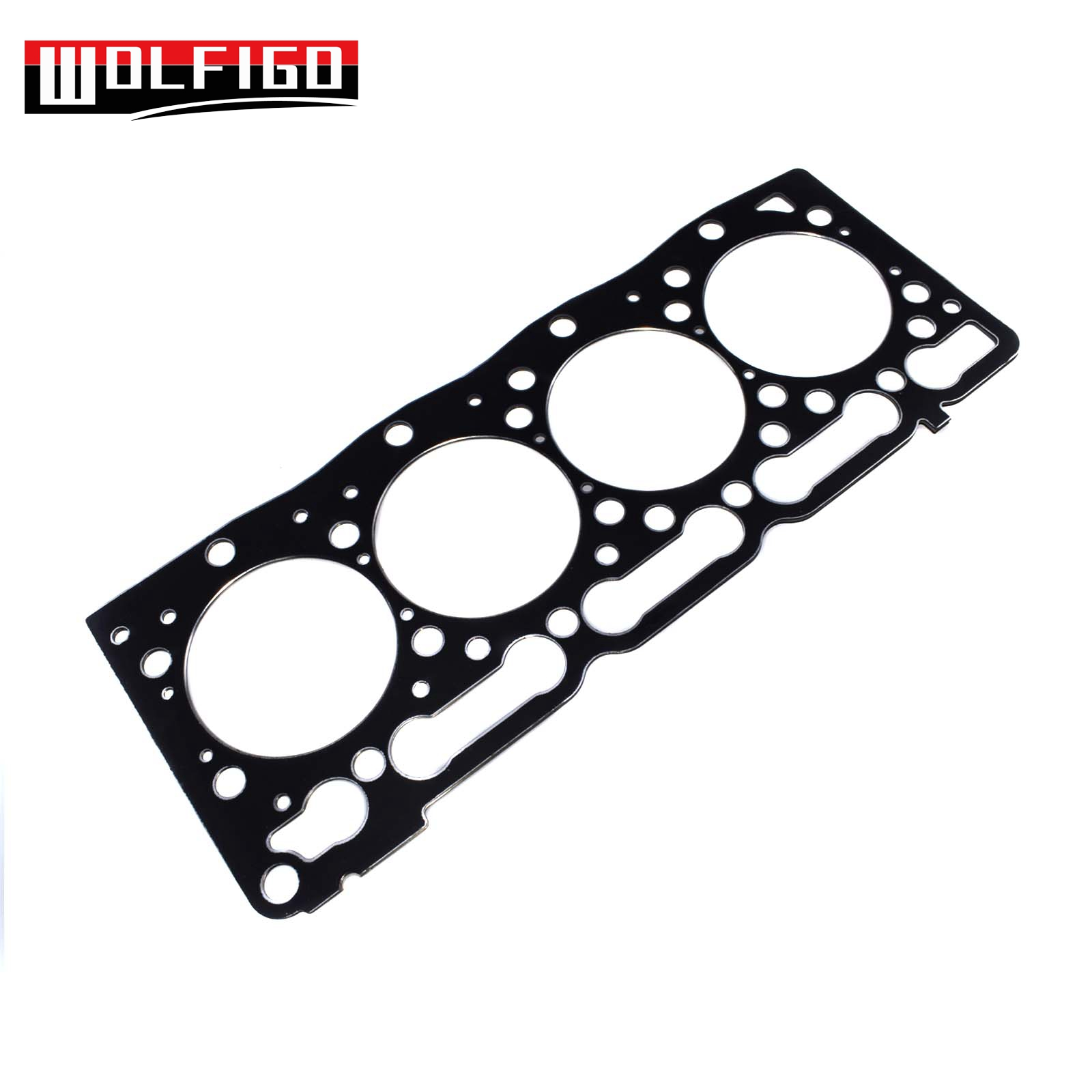 small resolution of wolfigo for kubota v1505 v1505e v1505 bh engine cylinder head gasket 16394 03310 new in cyl head valve cover gasket from automobiles motorcycles on