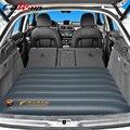 Портативный автомобильный матрас для кемпинга, надувная кровать, складная подушка для багажника для детей, надувной матрас для внедорожник...