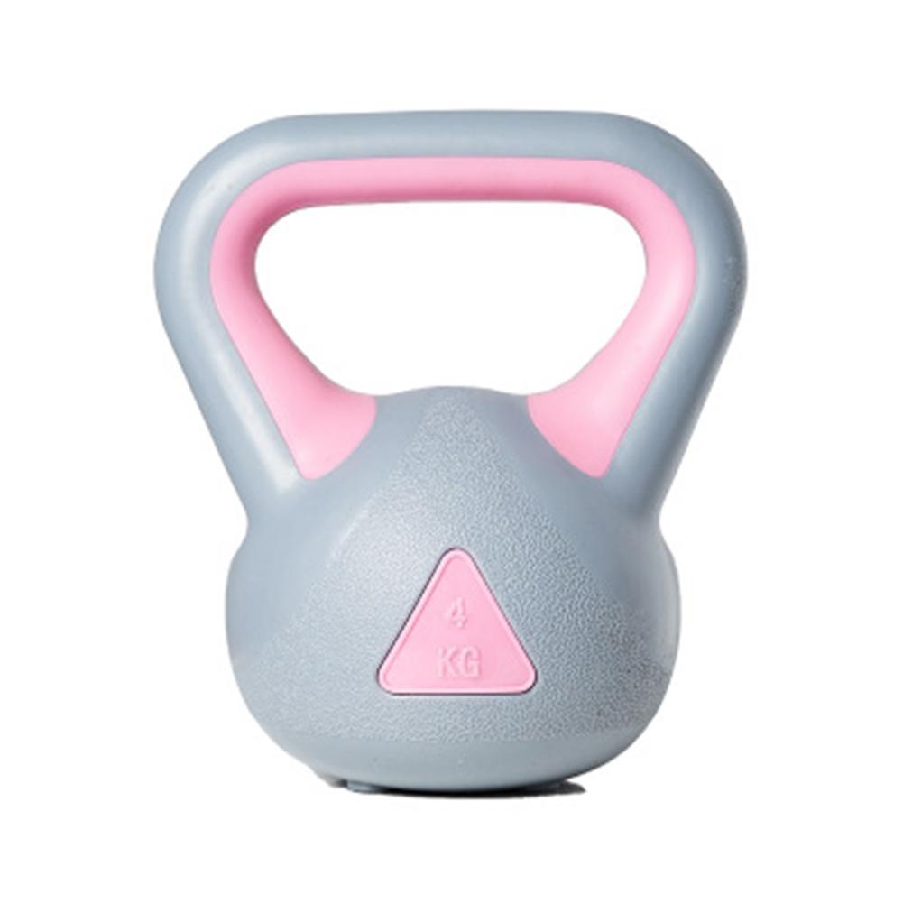 Dumbbell Kettlebell men s women s kettle dumbbells ball fitness equipment sports iron classic muscle training