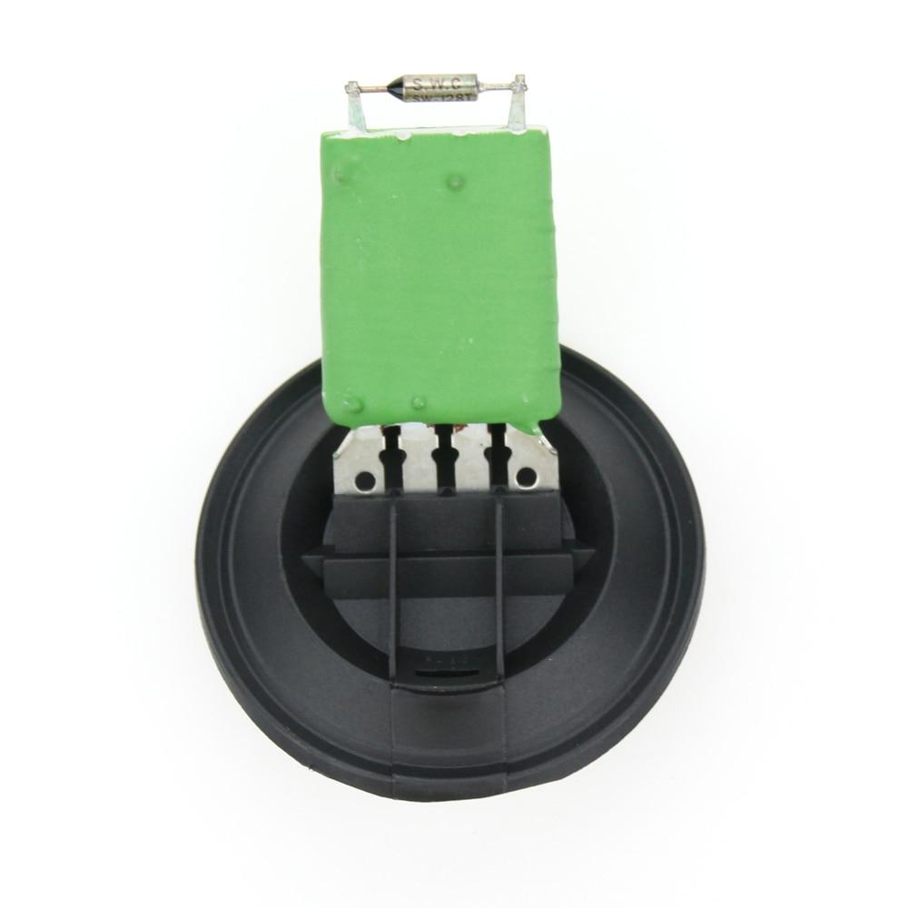 Semoic for Fabia 6Q0959263A Car Heater Fan Blower Control Resistor 6Q0959263 6Q0959263A