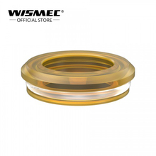 [Official Store] Original Wismec 810 top cap for Tobhino BF box Electronic cigarette accessories