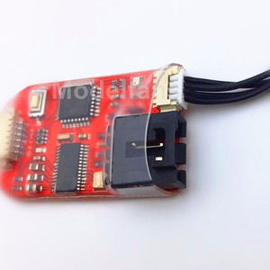Image 3 - Мини Контроллер полета FPV N1 OSD модуль для DJI NAZA V1 V2 NAZA Lite GPS #69216