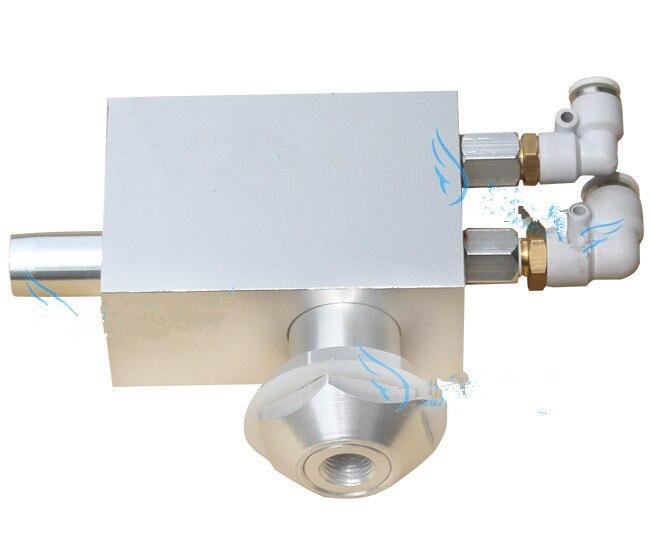 Nordson powder pump suction powder pump venturi pump for powder coating machine gian marco venturi одежда 81g01