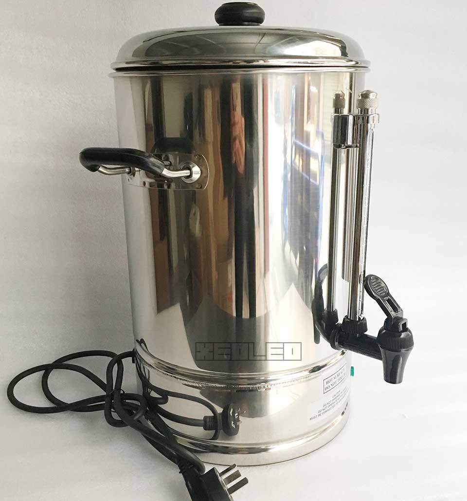 coffee boiler(16)