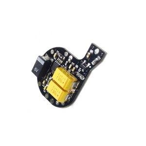 Image 3 - Geluid Versterker EMI Eliminatie Module Voor Nintend GBA Moederbord 32 pin 40 pin Sound Enhancement Module Voor GBA accessoires
