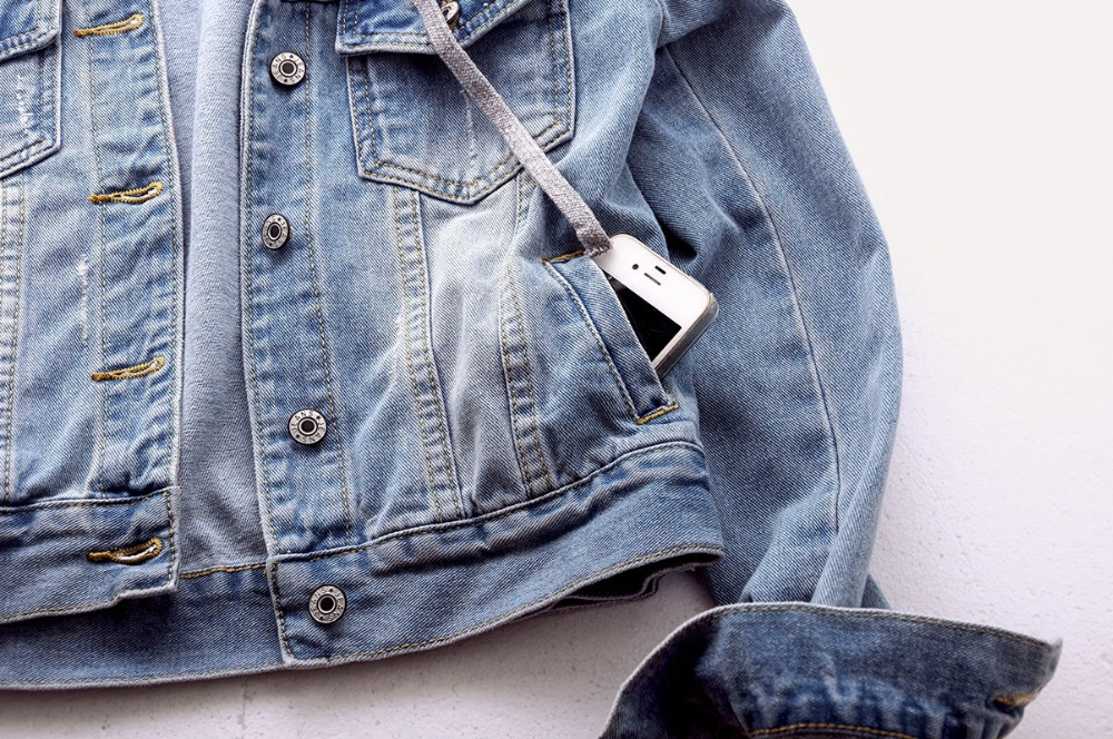 Cheap Jaquetas básicas
