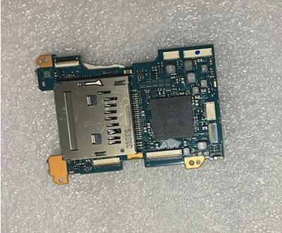 где купить 95%new NEX-3N mainboard for sony NEX-3N main board NEX3N motherboard NEX-3N camera Repair Part по лучшей цене