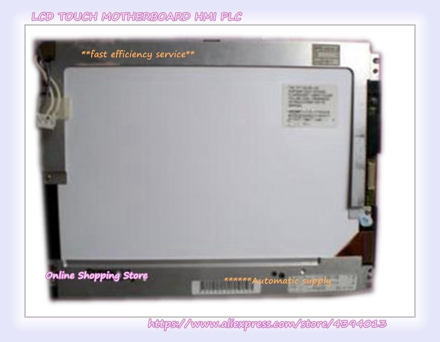 10.4 inch NL6448AC33-18K LCD Screen Display Panel original nl6448ac30 10 nl6448ac33 13 ltm10c042