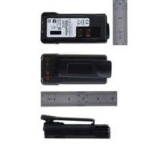 New PMNN4409BR Li-ion Battery For Motorola XPR3000 XPR3500 DP4000 DP4600 DP4801 2250mAh 7.4V Battery T10