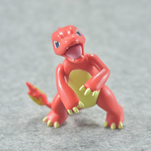 MEGA anime action & toy figures model pokemon