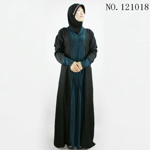 Abaya fold  ropa