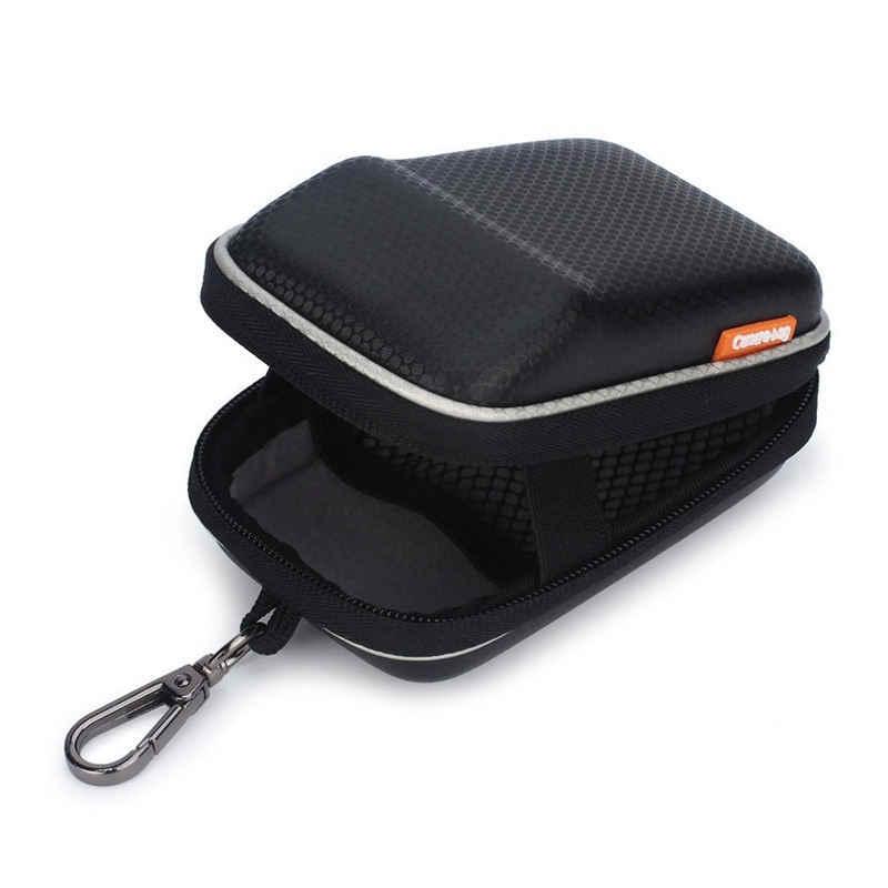 Сумка для цифровой камеры, Жесткий Чехол, защитные поясные пакеты для Nikon Coolpix W300 W100 Aw130 Aw120 S33 S32 L32 L31 sony Rx100 M6 M5 Ii